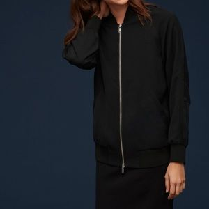 Aritzia The group by babaton liebling bomber
